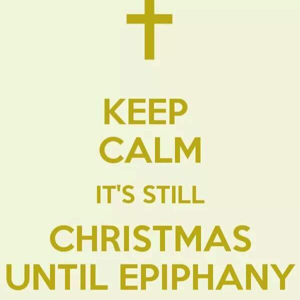 keepcalmepiphany